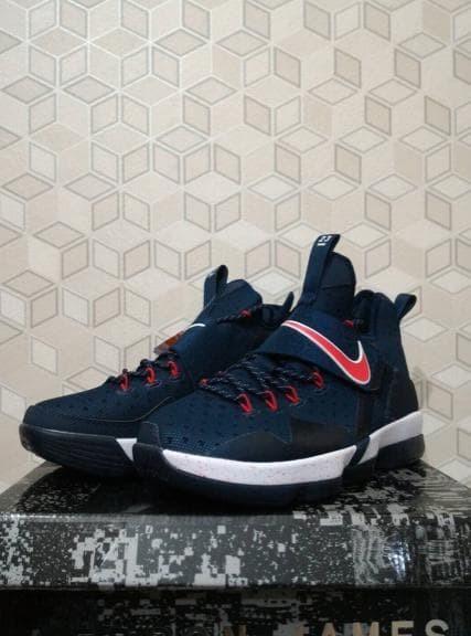 Jual Sepatu Basket Nike Lebron 14 Usa