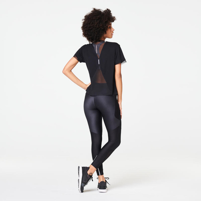 Jual Celana Panjang Legging Lari Wanita Run Dry Feel Women S Jogging Tight S Kota Tangerang Dokter Notebook Tokopedia