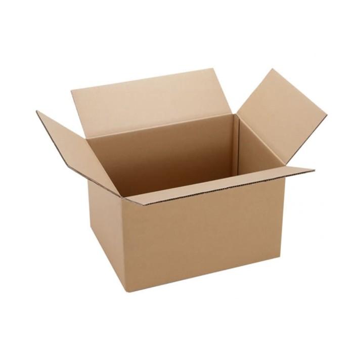 Foto Produk Packing Tambahan Box Corrugated dari Pisang Goreng Madu Bu Nanik