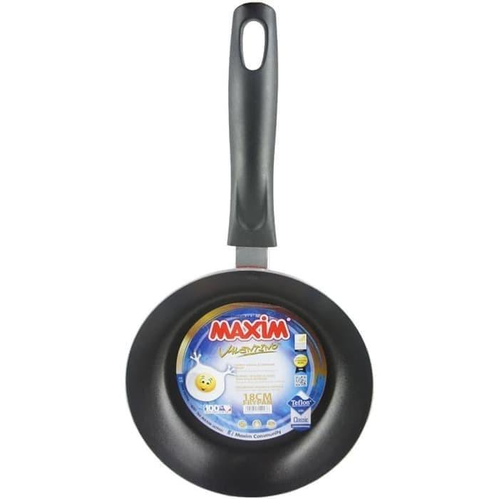 panci teflon 10 cm Maxim untuk pancake