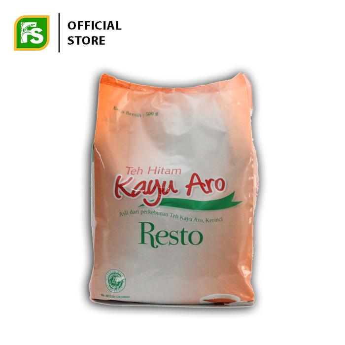 Foto Produk KAYU ARO RESTO BLACK TEA BUBUK 500gr dari Food Station