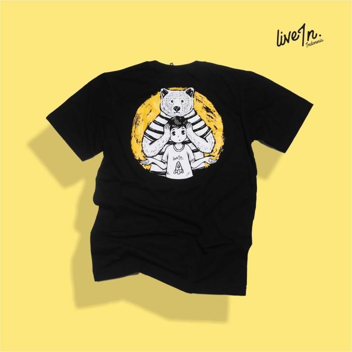 Foto Produk Live in Indonesia : Tshirt - Bullshit dari liveinindonesia_store