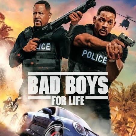 Jual Bad Boys For Life 2020 Hd Dts Jakarta Utara Lazy Atomic Tokopedia