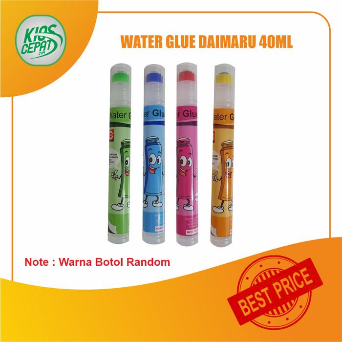 Foto Produk Daimaru Water Glue 40mL dari KiosCepat