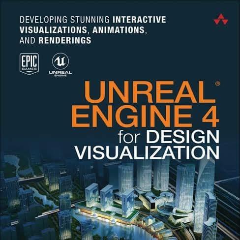 Jual Unreal Engine 4 For Design Visualization Tom Shannon Tutorial Book Jakarta Barat Toa Graphic Books Tokopedia