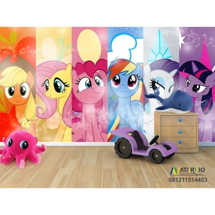 Jual Dijual Wallpaper Litle Pony Wallpaper Dinding Kuda Poni Murah Jakarta Barat Shellygrosir168 Tokopedia