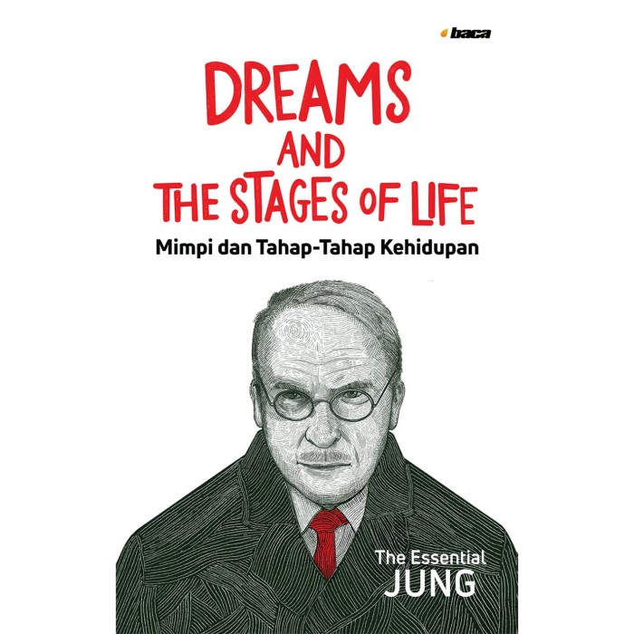 Foto Produk Dreams And The Stages Of Life dari DistributorBuku