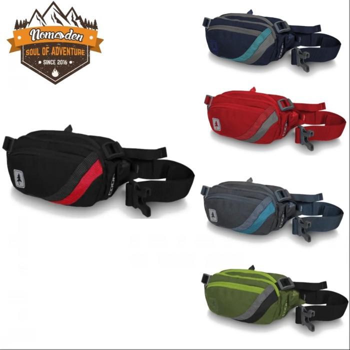 Foto Produk Termurah Waistbag Tas Pinggang Consina Coda dari Nomaden_Storeid