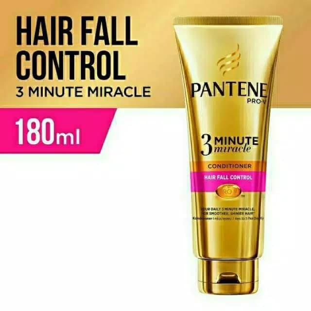 Foto Produk Pantene Conditioner Hair Fall Control / Total Dam - 180ML dari Favorite line