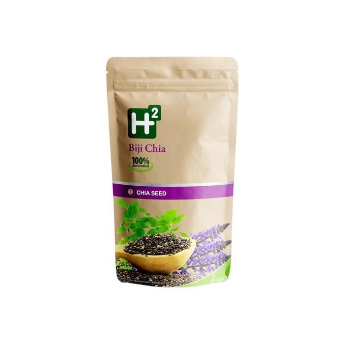 Foto Produk H2 Biji Chia Pouch 250gr dari Kalbe Consumer Health