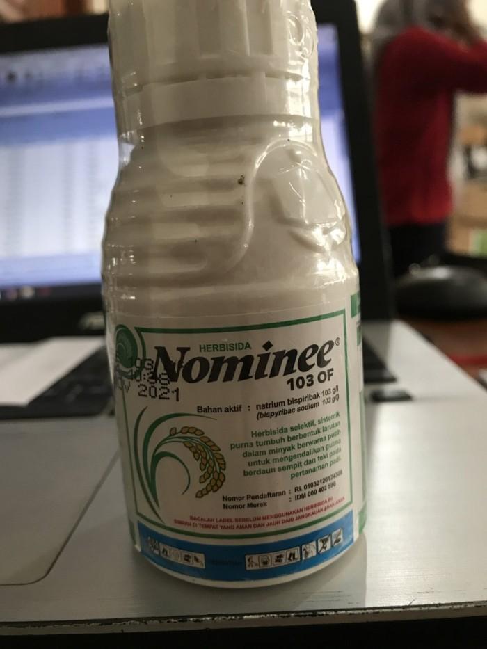 Foto Produk Herbisida Padi Nominee 100 ml dari dirgastore2020