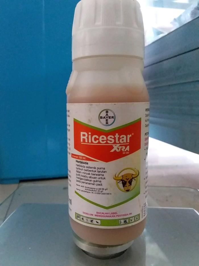Foto Produk Herbisida Padi RICESTAR 100 ml dari dedestore202