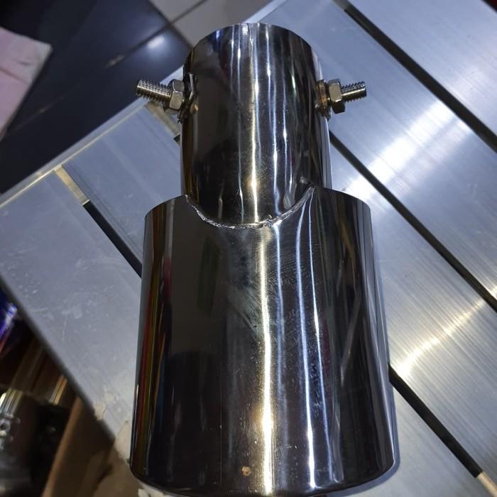 Foto Produk Buntut knalpot racing 1 dari alpha car accessories