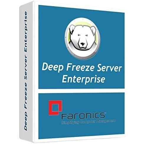 Foto Produk Deep Freeze Server Enterprise Full Version dari Pengunduh