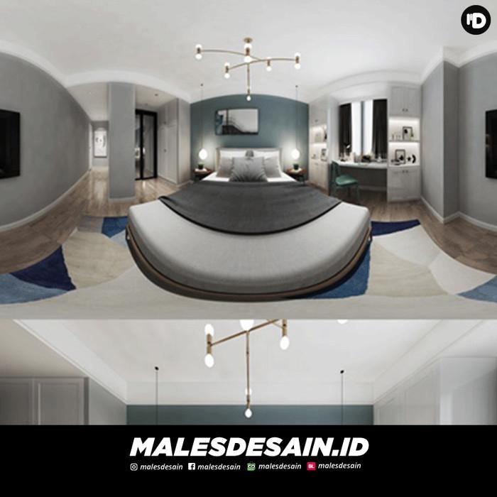 Jual 360 Interior Design 2019 Bedroom Room C17 3d Malesdesain Jakarta Timur Malesdesain Tokopedia