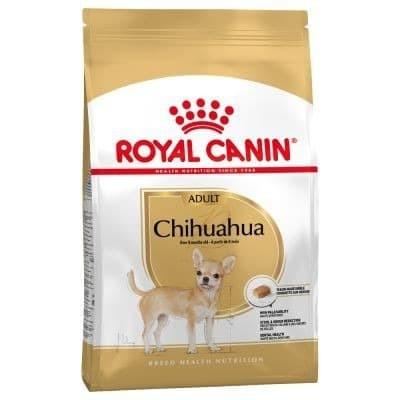 Foto Produk Royal Canin Cihuahua Adult 3kg - Dog Food / Makanan Anjing dari FAM Petshop