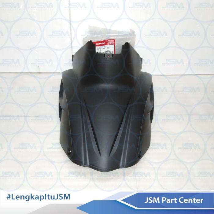 Foto Produk BODY KASAR BEAT KARBU COVER MESIN BEAT LEKSIL JOK BEAT 80151-KVY-900 dari JSM Online Dua