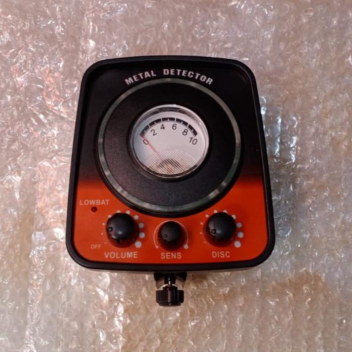 Foto Produk MAIN CONTROL MD5021 MESIN METAL DETECTOR MD-5021 + Headphone dari DO OFFICIAL STORE