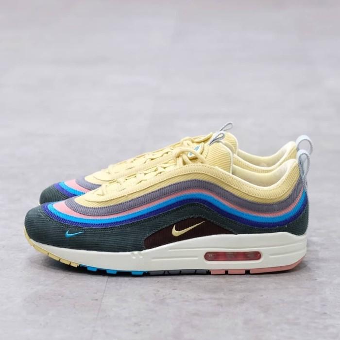 Jual Sepatu Nike Air Max 97 \