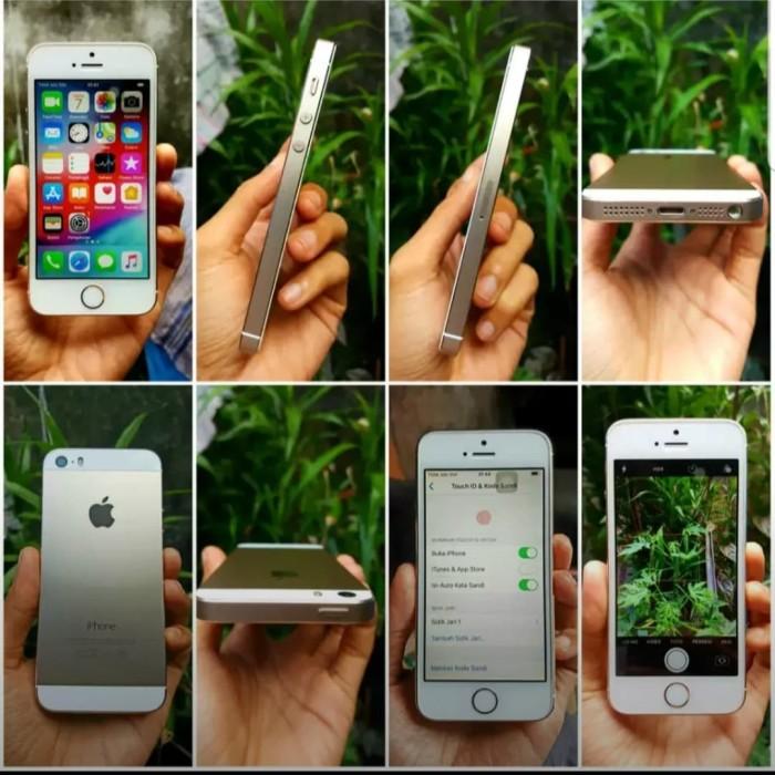 Jual iphone 5s murah meriah - satu - Kota Surabaya ...