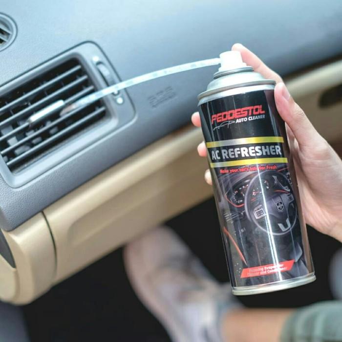Foto Produk PEMBERSIH AC MOBIL AC REFRESHER PERAWATAN AC MOBIL dari beauty_car