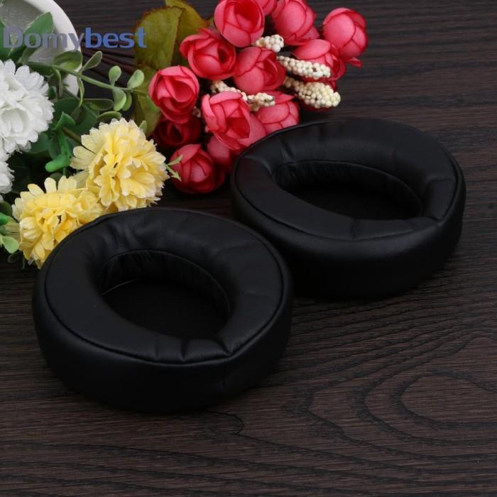 Foto Produk Ear Pad Pengganti untuk Sony mdr-xb950bt / B Extra Bass Bluetooth dari Fixbeli