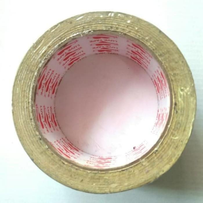 Foto Produk tambal panci/almunium tape dari UD.ani 354
