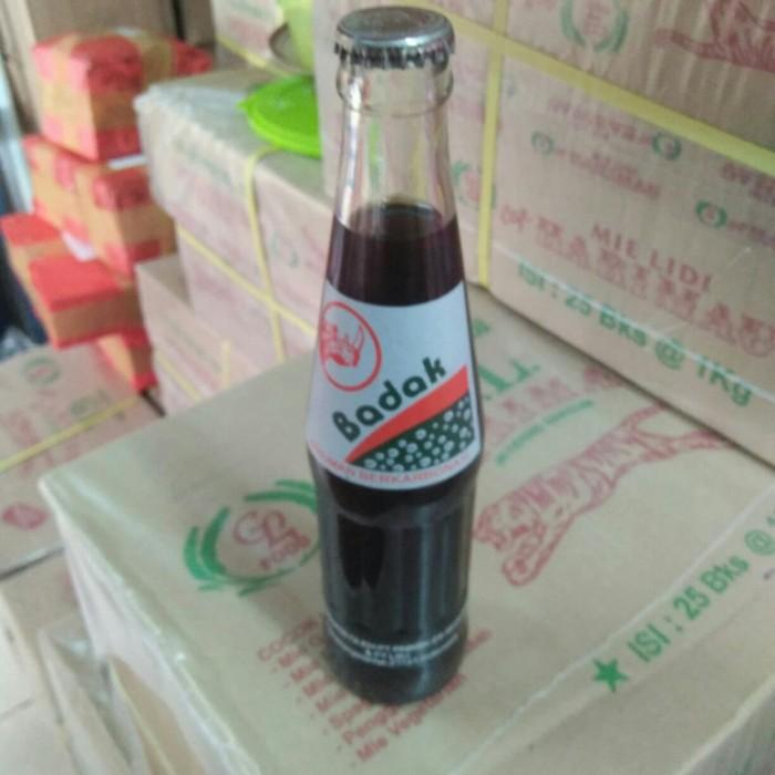 Foto Produk Minuman Badak sarsaparilla murah (1 krat) khusus Gojek dan grab dari Parna Jaya Mandiri 2