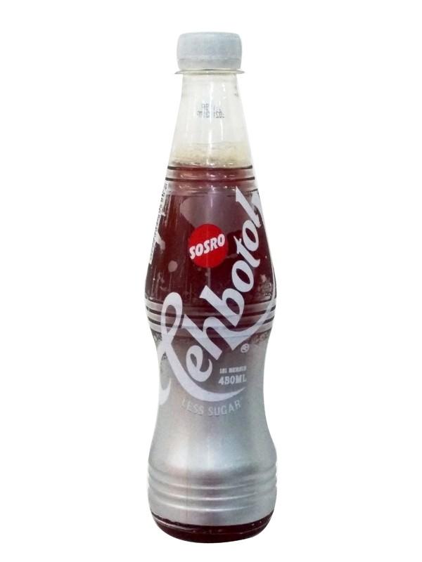 Jual 34153 Teh Botol Sosro 450ml Less Sugar Pet Kota Medan Swalayan Maju Bersama Tokopedia