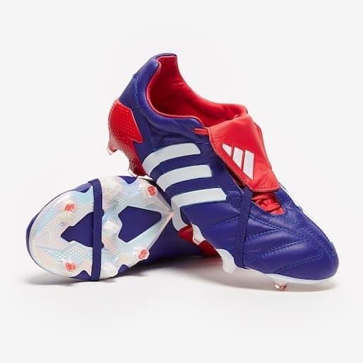 Jual Sepatu Bola Adidas Predator Mania Fg Royal Blue Eh2958 Kab