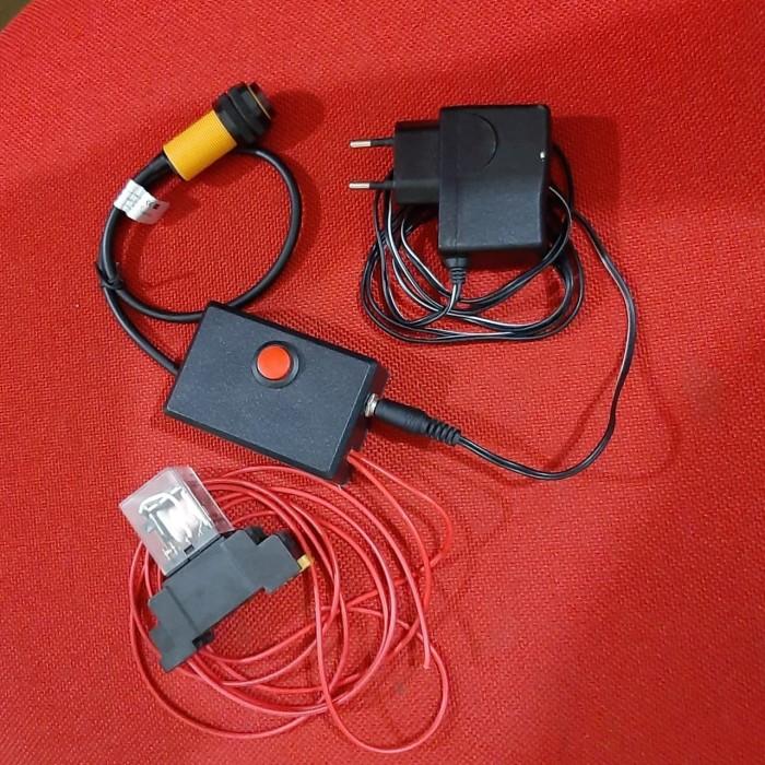 Foto Produk Kontrol Kit 2 Disinfectant Chamber, disinfection control, disinfektan dari Indoriva OnLine