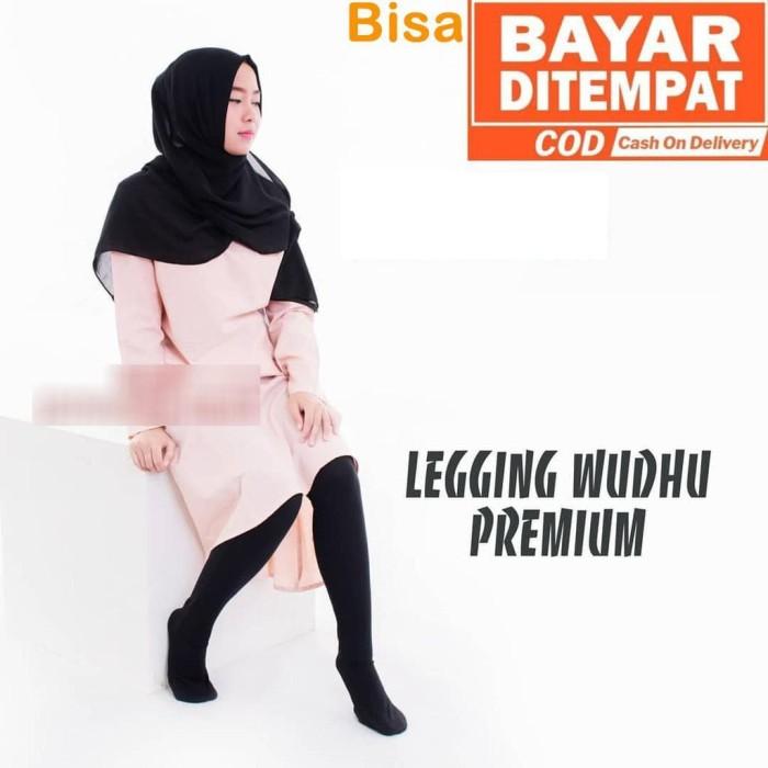 Jual Ternama Legging Wudhu Bahan Super Premium Termurah Bagus Jakarta Barat Gumelar Ethan Tokopedia