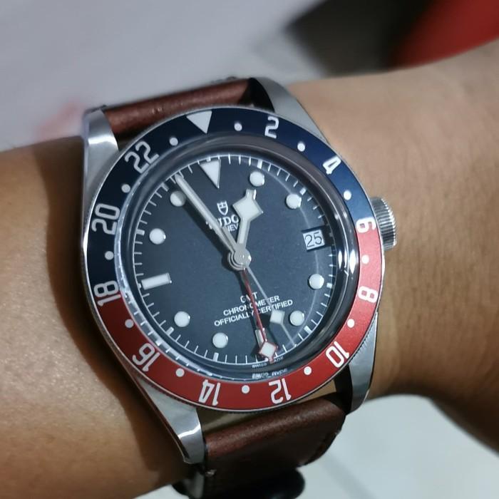 Foto Produk Tudor Blackbay GMT Pepsi dari IndoWebstorecom