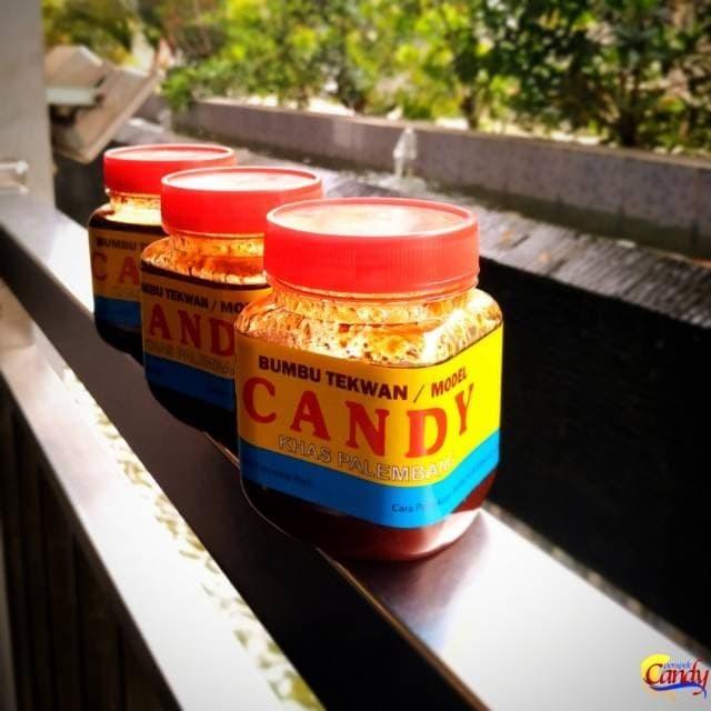 Foto Produk Bumbu Tekwan Model Candy dari qsd olshop
