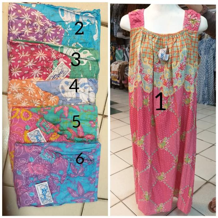 Foto Produk Daster YKS Karet Soft dari Batik mbak siti