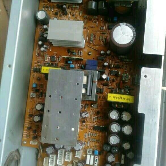 Foto Produk Power supply / PS fotocopy Canon IR 5070/5570/6570 tegangan 110v dari JA Copier