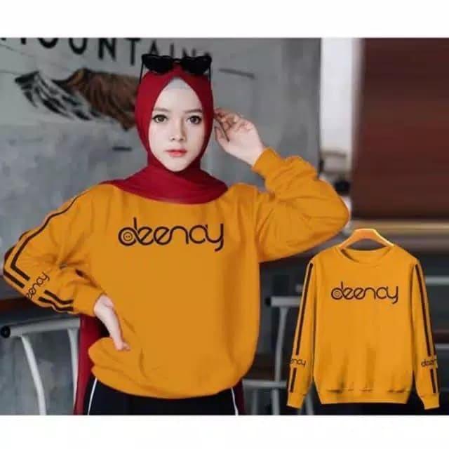 Foto Produk Sweater wanita denay modis dari ziggyshopp