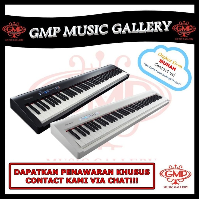 Jual Roland Fp 30 Digital Piano Roland Fp30 Digital Piano Roland Fp 30 Jakarta Barat Nella Store 2133 Tokopedia