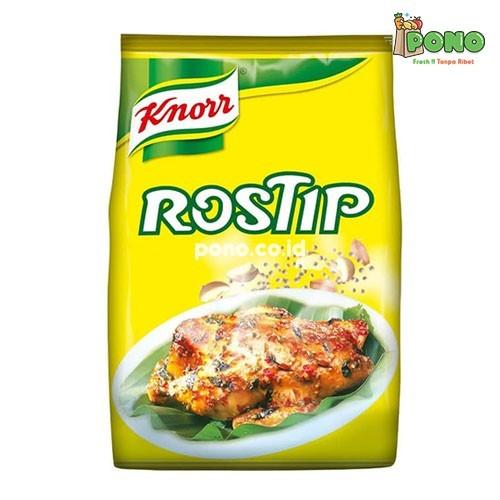 Foto Produk Knorr Chicken Rostif 1kg/pack dari Pono Area Solo