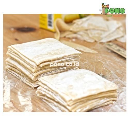 Foto Produk Kulit Pangsit 1 pack dari Pono Area Solo