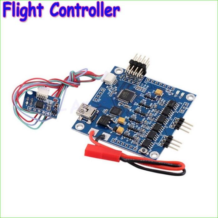 Foto Produk BGC 3.1 Gimbal Controller Brushless PTZ dengan 6050 Sensor FPV dari jupiter09