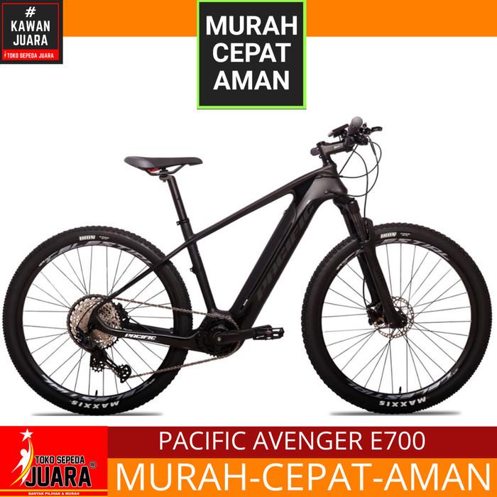 Sepeda Bmx Pacific Yang Bagus - Trend Sepeda