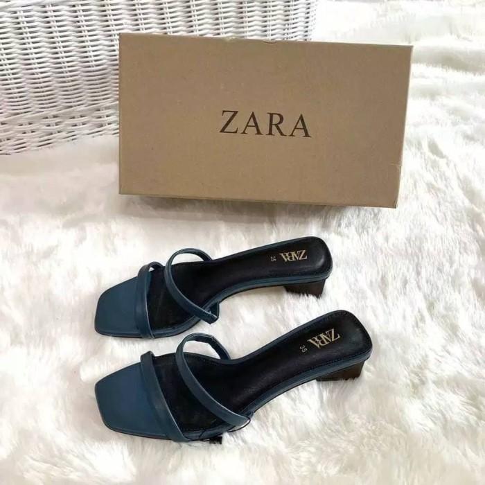 Foto Produk Promo Sepatu Wanita Zr Zara 040 Original Ori Best Seller Harga Murah dari Colour Story Bag