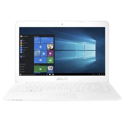 Foto Produk Laptop Asus Notebook E402YA-GA201T - White [E2-7015 4GB 1TB W10] dari ELS Computer