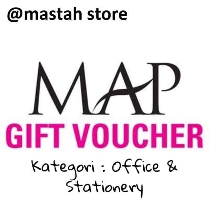 Foto Produk New MAP Gift 100 dari mastah store