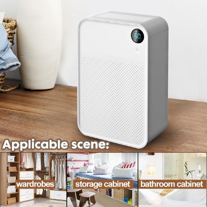 Jual Shouse Portable 1000ml 220v Home Dehumidifier Bedroom Basement Kota Yogyakarta Wedangjahe44 Tokopedia