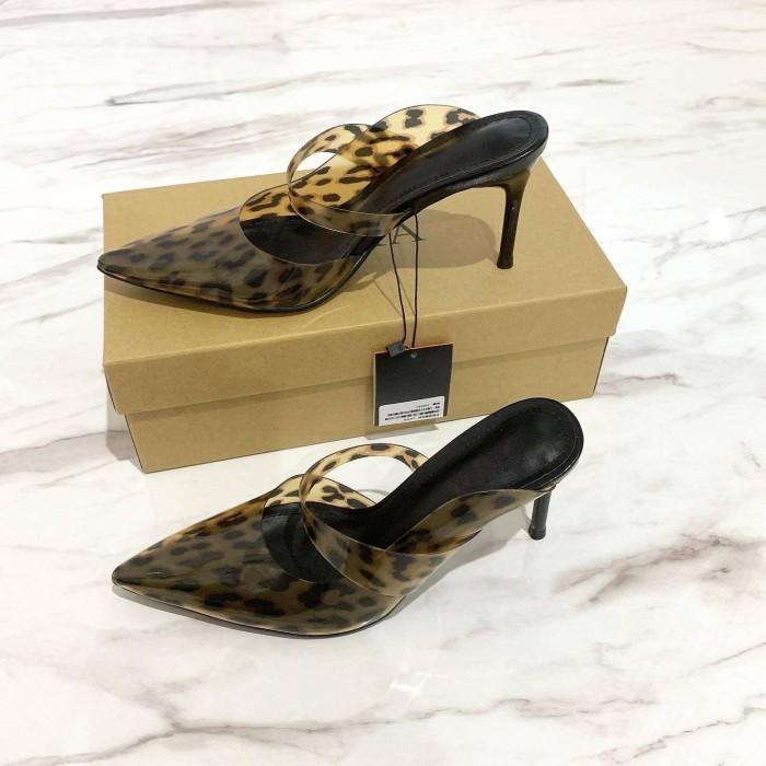 Foto Produk Z01775 Sepatu Zara Original - Leopard, 35 dari KING Super Store