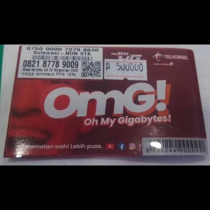 Foto Produk nomor cantik murah Palembangperdana serian 7007 dari PalembangPerdana Nomor