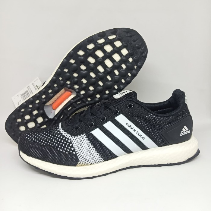 Foto Produk Sepatu Original Adidas Ultraboots Hitam Casual Pria Dewasa Hitam Murah dari tony acesoris