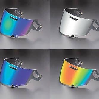 Foto Produk Visor Arai Vas-V Max-V IRIDIUM MIRROR for RX7X/Vector-X dari Juragan Helm ID